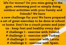 Exercise With Us